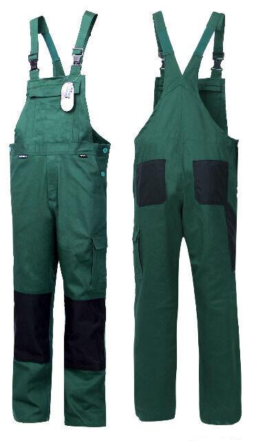 Arbeitslatzhose Berufsbekleidung Arbeitskleidung Restposten